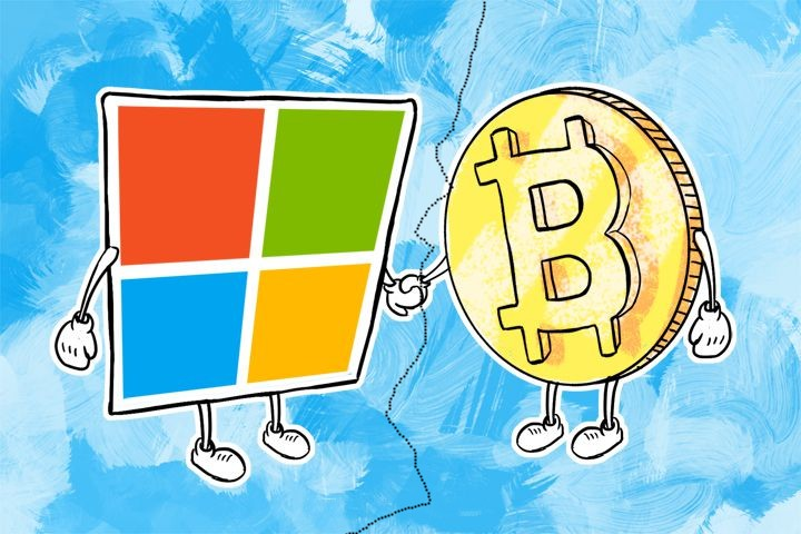 Microsoft больше не принимает платежи в Bitcoin
