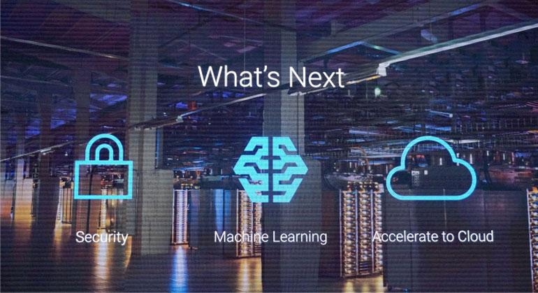 Google запустила новую платформу машинного обучения для нужд разработчиков
