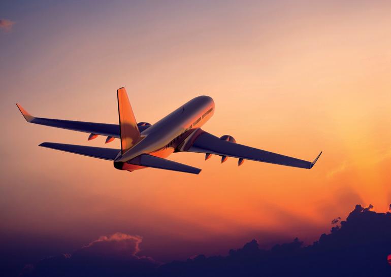 ИКАО обяжет самолеты ежеминутно передавать координаты