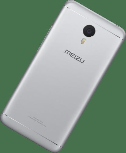 Состоялась официальная презентация смартфона Meizu M3 Note