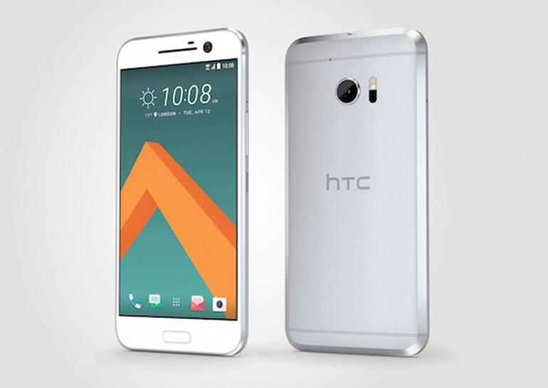 Стали известны характеристики смартфона HTC 10