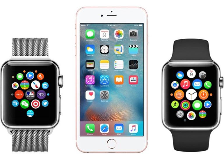 Умные часы Apple Watch 2 получат собственный модуль сотовой связи и независимость от iPhone