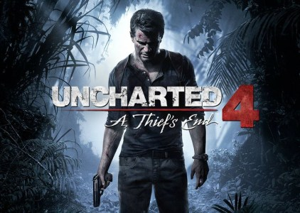 Uncharted 4: A Thief's End. Последнее дело