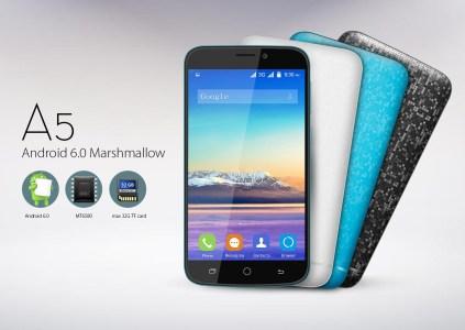 Экспресс-обзор Blackview A5: слишком дешевый смартфон