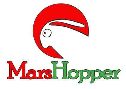 Украинская команда с проектом Mars Hopper вышла в финал конкурса NASA