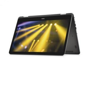Dell представила первый в мире 17-дюймовый гибридный ноутбук-планшет Inspiron 17 7000