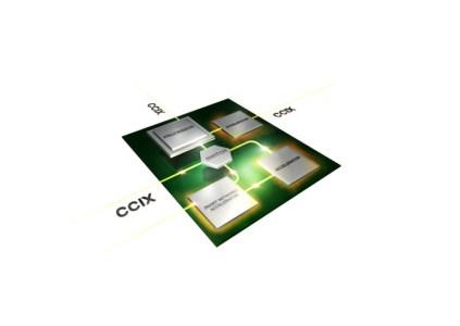 CCIX Consortium (AMD, ARM, Qualcomm, IBM, Huawei и др.) разработает единую платформу взаимодействия процессоров и ускорителей на базе различных архитектур