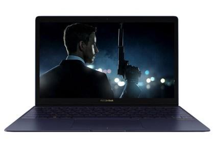 ASUS анонсировала тонкий, лёгкий и производительный ноутбук ZenBook 3 UX390