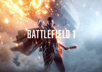 Осенью выйдет игра Battlefield 1 в сеттинге Первой мировой войны