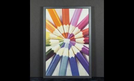 Представлена E Ink Advanced Color ePaper – передовая технология создания цветных электрофоретических экранов
