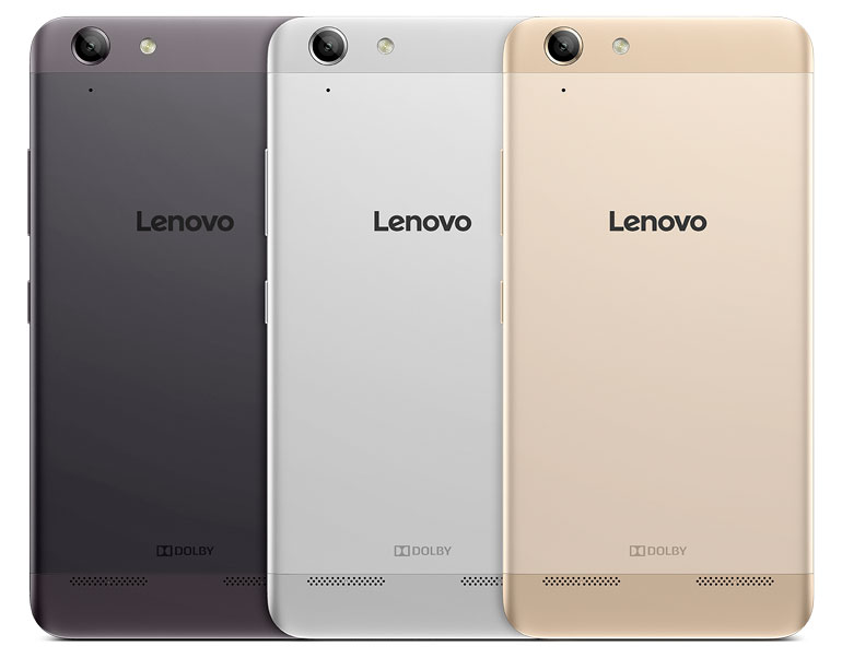 В Украине начинаются продажи смартфона Lenovo Vibe K5 по цене 4499 грн