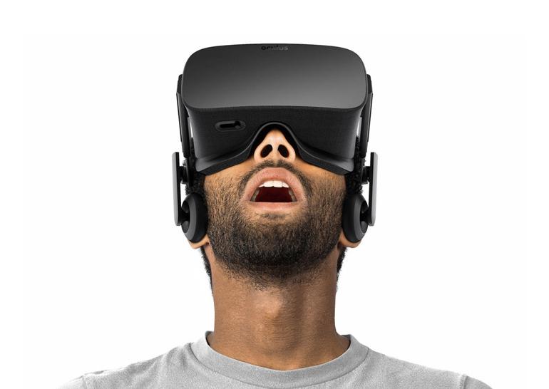ESA: 40% игроков намерены купить шлем виртуальной реальности в следующем году