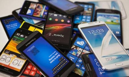 За последний год доля смартфонов в сетях украинских операторов увеличилась почти в 1,5 раза, с 28% до 40% от всех мобильных устройств