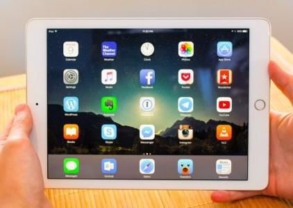 Опыт эксплуатации iPad Pro 9,7: вы действительно его хотите?