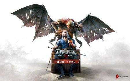 Вышел новый трейлер дополнения «Ведьмак 3: Дикая Охота – Кровь и Вино»