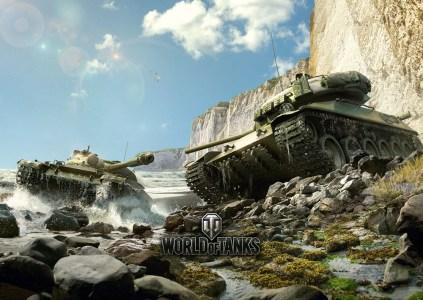 Сегодня вышло обновление World of Tanks 9.15, разработанное при активном участии танкового сообщества