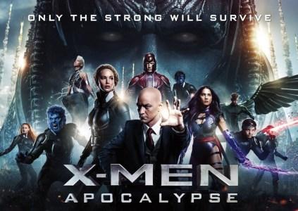 X-Men: Apocalypse / «Люди Икс: Апокалипсис»