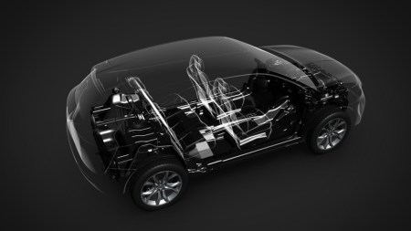 Новые электромобили Peugeot и Citroen (хэтчбек, кроссовер и седан) с запасом хода 450 км начнут продавать в 2019 году