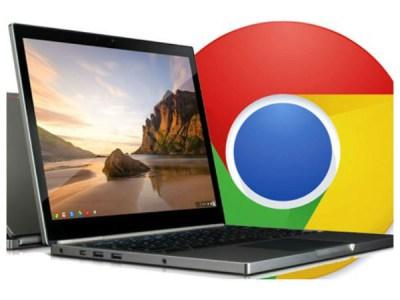 В Chrome OS появится поддержка Android приложений и Play Store