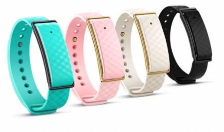 Huawei анонсировала фитнес-трекер Honor Band A1 с ультрафиолетовым сенсором