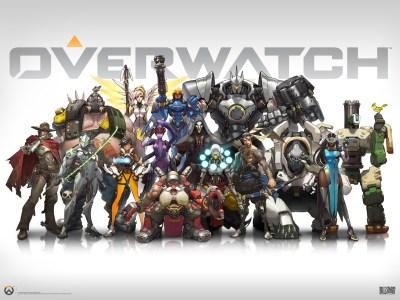 Сегодня официально стартовал командный шутер Overwatch (+ короткометражка «Герой»)
