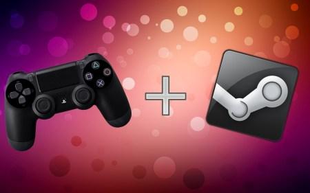 На взломанной приставке PS4 запустили игры из Steam