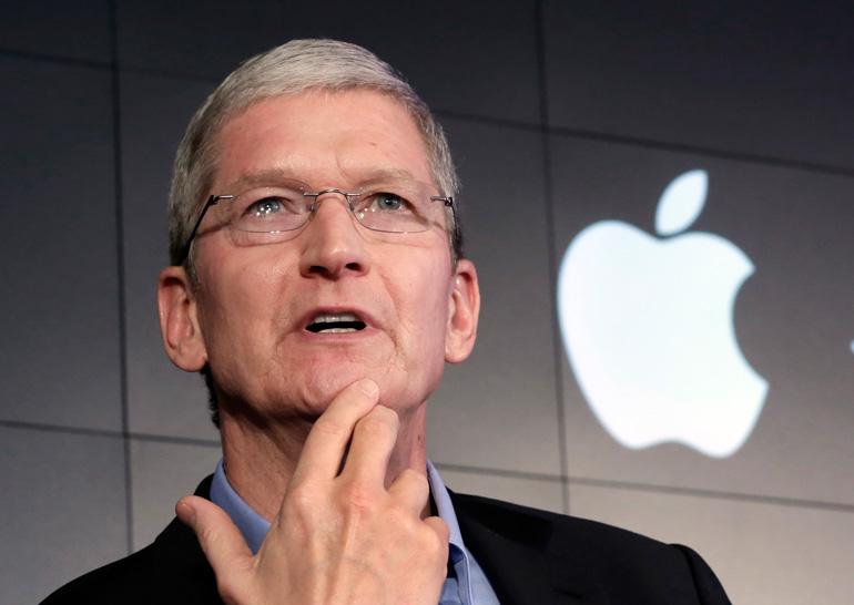 Тим Кук обещает, что новый iPhone получит возможности, «без которых люди не смогут жить»