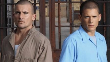 Семь лет спустя: Fox показала трейлер пятого сезона Prison Break