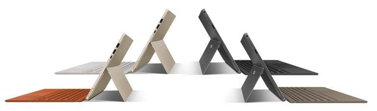 ASUS показала три новых планшета серии Transformer