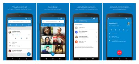 Google по ошибке сделала стандартную «звонилку» доступной для большинства Android-смартфонов