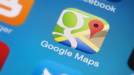 У Google Maps появилась бета-версия