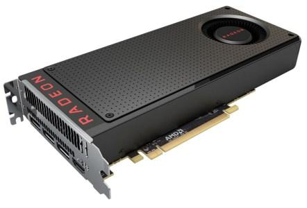 Представлена видеокарта AMD Radeon RX 480: 14-нм GPU Polaris 10, производительность 5,5 TFLOPS, поддержка VR – от $199