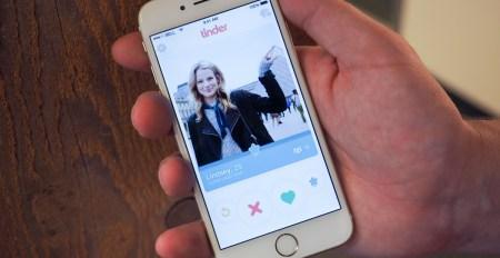 Сервис знакомств Tinder заблокирует всех пользователей младше 18 лет