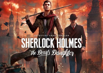 Sherlock Holmes: The Devil's Daughter — Дьявол в мелочах