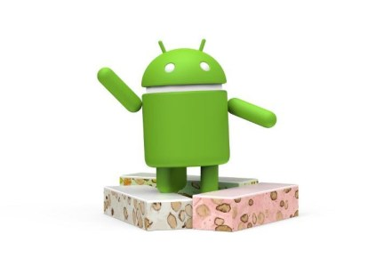Google наконец выбрала название для Android N — теперь это Android Nougat