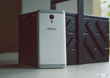 Обзор Meizu M3 Note: отличные характеристики, недорого