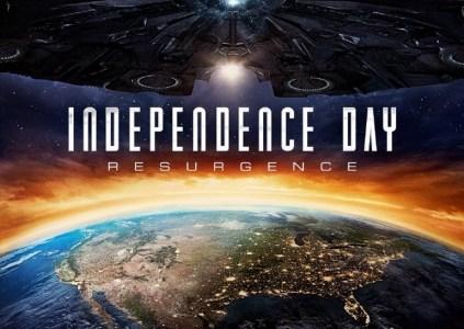 Independence Day: Resurgence / «День независимости: Возрождение»