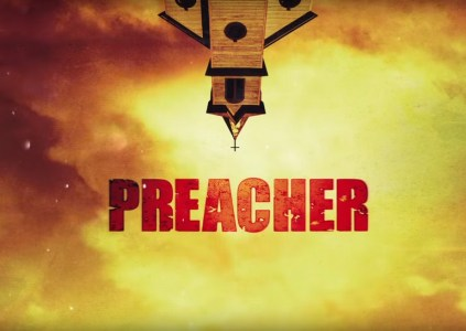 Preacher / «Проповедник»