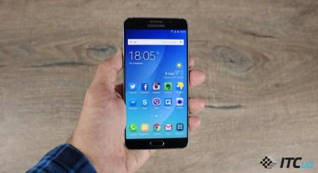 Samsung Galaxy Note 5 возглавил рейтинг ACSI по степени удовлетворенности пользователей смартфонов