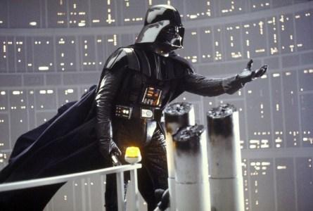 Rogue One: A Star Wars Story: Дарт Вейдер возвращается