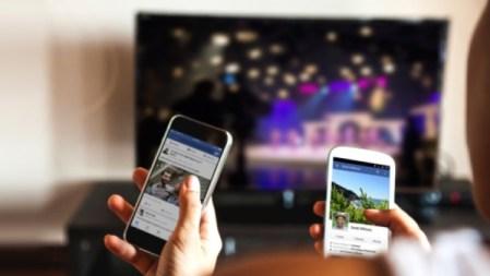 Facebook: Через 5 лет на сайте будет почти одно видео и никакого текста