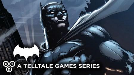 Telltale Games поделилась порцией скриншотов и рассказала о Batman: The Telltale Series