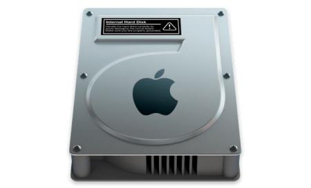 Представлена файловая система нового поколения Apple File System (APFS)