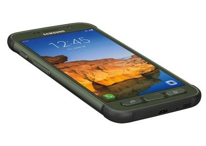 Samsung подготовила к выпуску защищённый смартфон Galaxy S7 Active с батареей увеличенной ёмкости