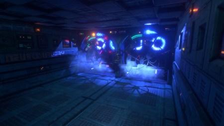 Уже доступна демо-версия римейка System Shock