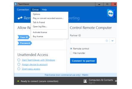 TeamViewer добавляет две дополнительные меры защиты в клиент