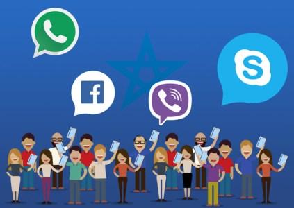 Соцсети и мессенджеры съедают доходы украинских мобильных операторов