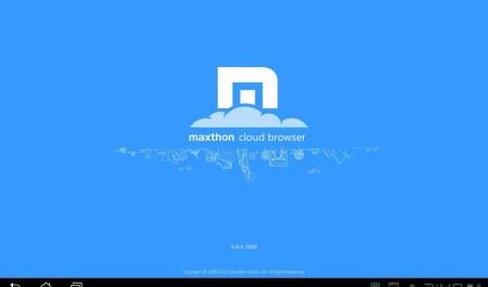 Браузер Maxthon уличили в негласном сборе личных данных пользователей