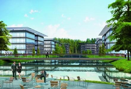 Вместо города высоких технологий BIONIC Hill бизнесмен Василий Хмельницкий построит парк высоких технологий с ВУЗом по модели французской школы «42»