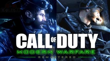 Сравнение графики в Call of Duty Modern Warfare и Call of Duty: Modern Warfare Remastered
